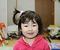 飯島 麻加ちゃんの写真