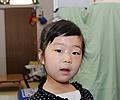 小倉 泉咲ちゃんの写真