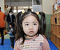 中澤 瞳ちゃんの写真