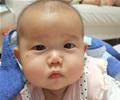 西村 美優ちゃんの写真