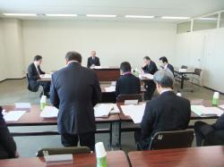 租税債権機構議会2