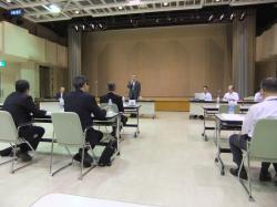 都市開発株主総会2