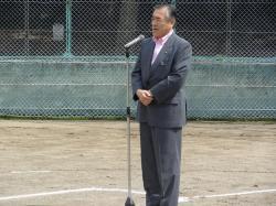 議員野球1