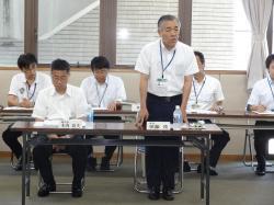 行革推進委員会1