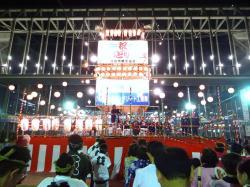 下館盆踊り大会3
