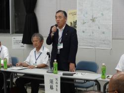 市政懇談会竹島1