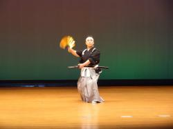 吟詠剣詩舞2