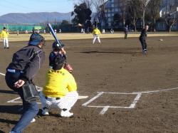 学童野球大会1