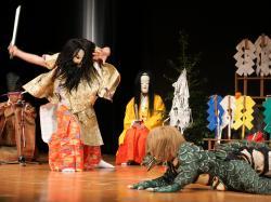 筑西市誕生10周年記念式典3
