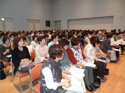 筑西市地域女性団体連絡会総会2