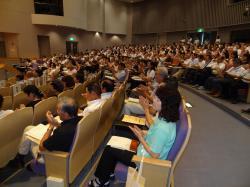 人権啓発講演会2