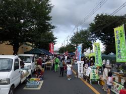 軽トラ市ナイトバザール2