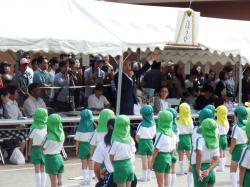 保育園・幼稚園運動会1
