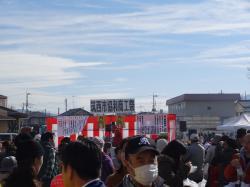 協和商工祭