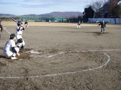 学童野球大会2