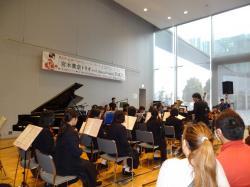 筑西ひなめぐりジャズコンサート2