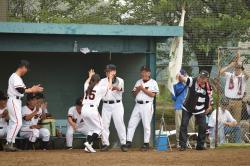 『議員野球3』の画像