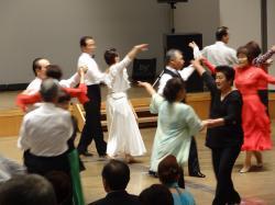 交流ダンス2