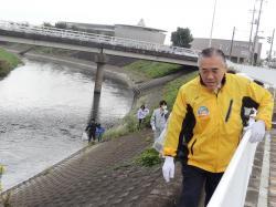 河川清掃3