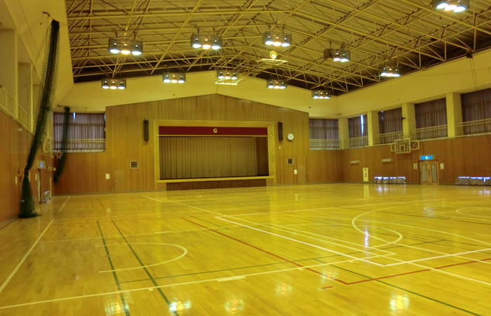 画像:下館トレーニングセンター01