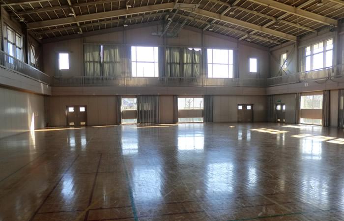 関城体育センター03