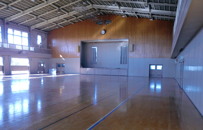 関城体育センター04