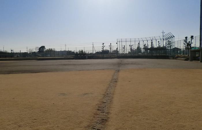 関城運動場 | 筑西市公式ホーム...