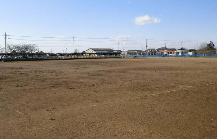 関城運動場02