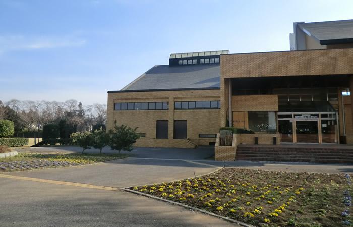 明野トレーニングセンター01