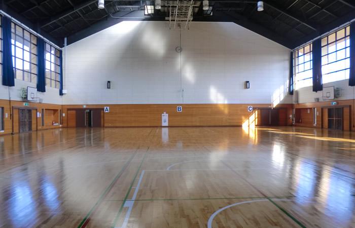 明野トレーニングセンター03