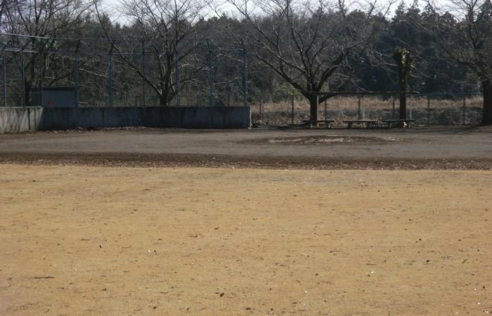 つくば明野工業団地スポーツ公園01