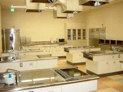 1階調理室