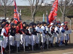 『関城野球2』の画像