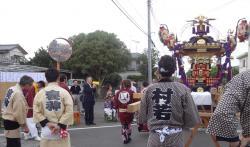 『『地区夏祭り2』の画像』の画像