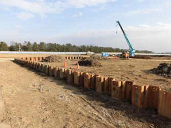 『病院建設2月(4)』の画像