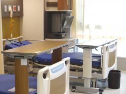 『病院視察4』の画像
