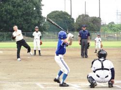 『学童野球2』の画像