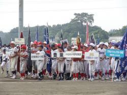 『学童野球3』の画像