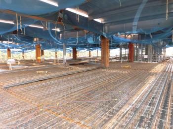 『病院建設8月(3)』の画像