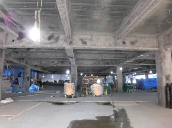 『病院建設10月(4)』の画像