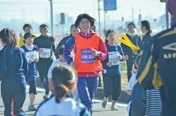 『マラソン大会4』の画像