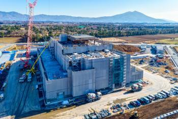 『病院建設12月(1)』の画像