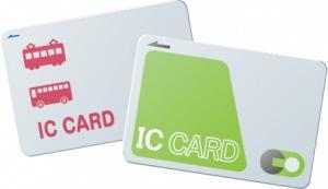『ICカード』の画像