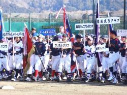 『新治野球3』の画像