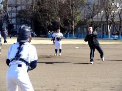 『新治野球4』の画像