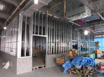 『病院建設H303月(4)』の画像