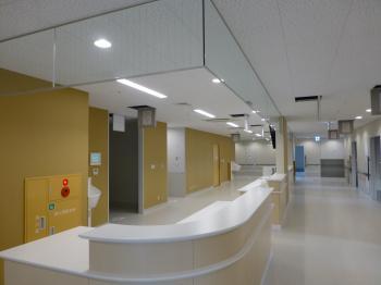 『病院建設H306月(3)』の画像