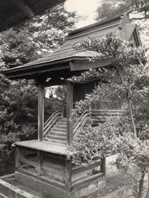 八幡神社本殿(はちまんじんじゃほんでん)
