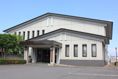 川島公民館