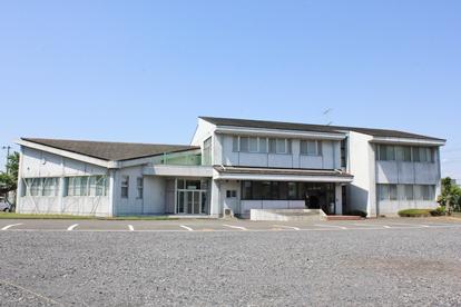 養蚕公民館
